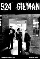 Cover of Gilman: The Story So Far, compiled by Brian Edge, 2004